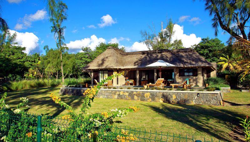 Villa Cocotier - Villa Saline Mauritius