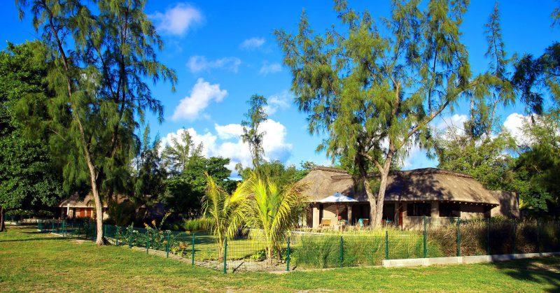 Villa Lafouche - Villa Saline Mauritius