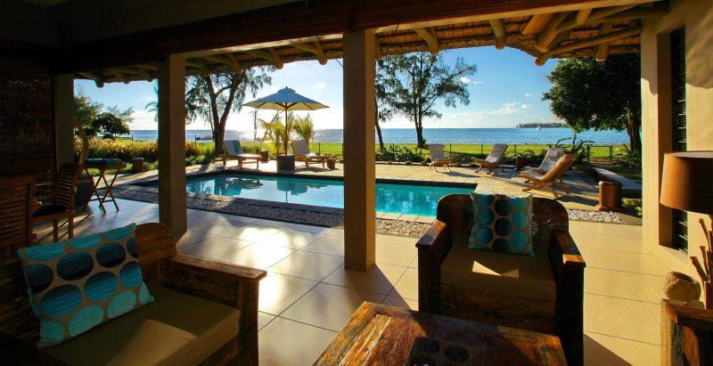 Villa Tamarinier - Villa Saline Mauritius