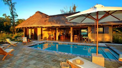 Luxury Villa in Mauritius - Villa Saline Mauritius
