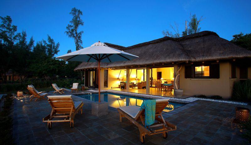 Villa Filao - Villa Saline Mauritius