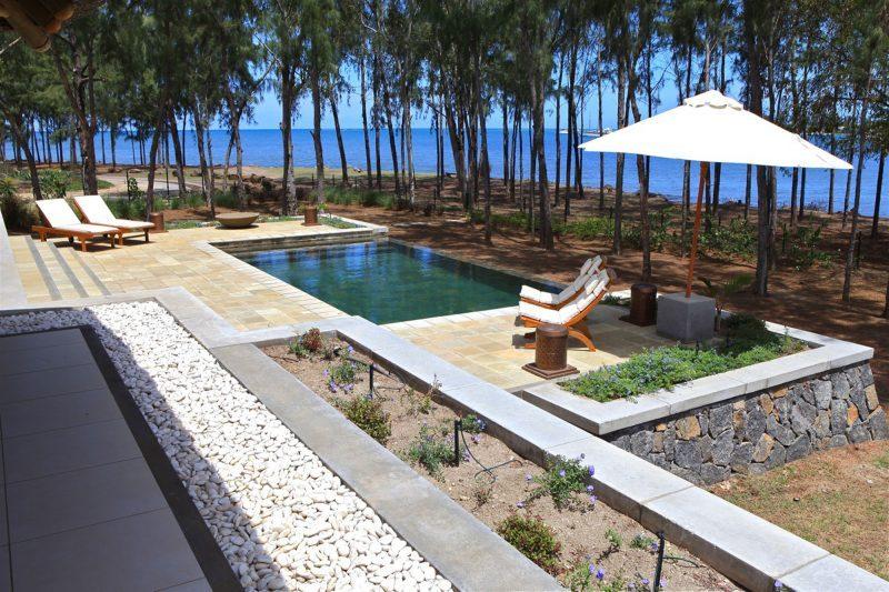 Villa Pongam - Villa Saline Mauritius